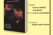 """Lansarea cărții """"Până la sfârșitul timpului"""", semnată de Raluca Alina Iorga"""