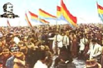 Eminescu în anul centenarului Marii Uniri