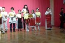 Activități la Școala gimnazială Viziru