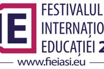 FIE 2018: Festivalul celor 100 de evenimente în an CENTENAR la Iași