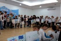 """""""Călător în Europa"""", concurs județean inițiat și desfășurat la Școala Gimnazială Tichilești"""