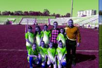 Școala Gimnazială Tichilești s-a calificat în etapa finală a Cupei Tymbark Junior