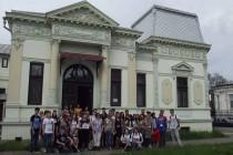 """Şcoala  Gimnazialǎ """"Sfântul  Andrei"""" din Brǎila implicatǎ în proiect cu finanţare europeanǎ – ERASMUS +"""