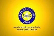 Selecție pentru juniori A și B organizată de A.C.S. Stars Brăila