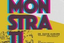 Demonstrația de David Auburn, la Teatrul Maria Filotti, 19 mai 2018