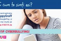 """Se lansează campania """"Tu cum te simți azi?"""" pentru semnalarea abuzurilor asupra minorilor"""
