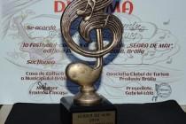 """Câștigătorii Festivalului Concurs de muzică folk """"Seară de mai"""""""