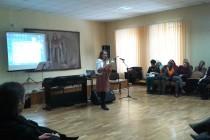 Poezie și muzică de caffe concert.Asociația Anima Caste Brăila