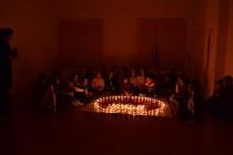 """Cantus Mundi a reunit peste 10.000 de copii de """"Ora Pământului"""", care au cântat simultan în 54 de localități"""