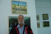Arta naivă brăileană pe simezele Moldovei