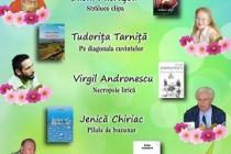 Seara brăileană la Axis Libri, Biblioteca Județeană V.A.Urechia din Galați, 29 martie 2018