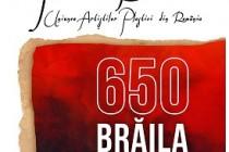 """""""650 Brăila"""" expoziție vernisată la galeria Căminul Artei București"""