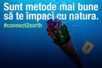 Pe 24 martie stingem lumina, de Ora Pământului!