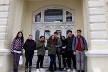 Noi perspective educaționale la Liceul Panait Cerna