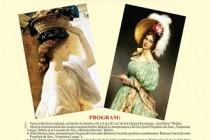 Femeia în poezia clasică italiană, spectacol de muzică și poezie la Muzeul Brăilei