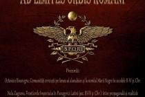 "Simpozionul ""Ad Limites Orbis Romani"