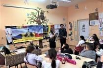 """Grupul de Inițiativă """"CENTENAR-MAREA UNIRE-ALBA IULIA-2018"""" invitat la Săptămâna Centenarului Marii Uniri"""