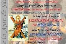 Comuna Unirea - Sărbătoarea în Ajun de Sânt Andrei 2018