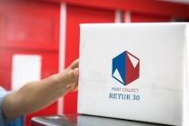 PostCollect RETUR 30 - noul serviciu prin care poţi returna produsele comandate de pe site-urile partenere