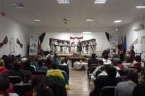Centenarul Marii Uniri si Sfantul Andrei, sarbatorite cum se cuvine de cetatenii comunei Unirea din judetul Braila