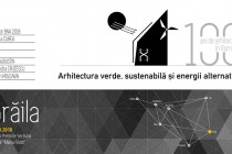 Gala de lansare a BNA editia a XIII-a si a sectiunii: Arhitectura verde și energii alternative