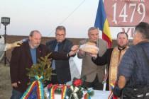 """În anul Centenar, Grupul de Inițiativă """"CENTENAR-MAREA UNIRE-ALBA IULIA-2018"""" a fost prezent la festivitățile de pe Câmpul Pâinii"""
