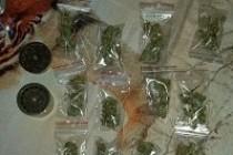 Brăilean reținut pentru trafic de droguri