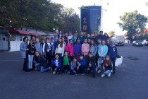 Educație pentru protejarea faunei, la Grădina Zoologică
