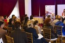 Primul workshop din cadrul proiectului DELTA - DEzvoLTArea si insertia profesionala a resurselor umane inactive din Regiunea Sud-Est a avut loc la Brăila