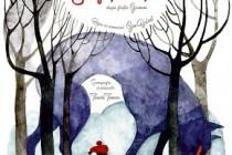 Premieră la Teatrul de Păpuși Brăila - Scufița Roșie după frații Grimm