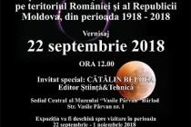 "Expo-Eclipse la Muzeul ""Vasile Pârvan"" din Bârlad"