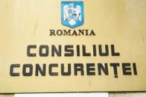 Consiliul Concurenţei analizează producția și comercializarea medicamentelor eliberate fără prescripție medicală