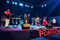 Concert de muzica medievala cu formatia Pontice si muzica rock, la Brăila. După deschiderea Festivalului Zile si Nopti de Teatru la Braila