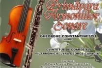 """Filarmonica """"Lyra-George Cavadia"""" Brăila începe programul de concerte educative pentru elevi"""