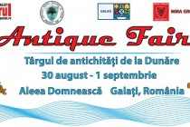 Galați | Antique Fair 2019