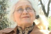Regizoarea Cătălina Buzoianu, Cetățean de Onoare al Brăilei s-a stins. Înmormântarea va avea loc la Bellu