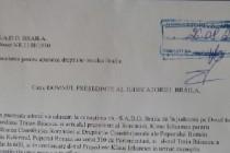 S.A.D.O Brăila dă în judecată doi președinți! Klaus Iohannis și Traian Băsescu acuzați de nerespectarea referendumului cu 300 de parlamentari