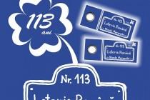 """""""STRADA NOROCULUI"""" noul loz in plic lansat de Loteria Romana cu ocazia aniversarii a 113 de ani de activitate"""