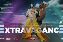 Galați | Festivalul Național Studențesc de Modă Extravagance