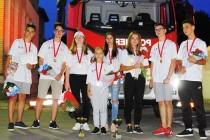 Elevii și liceenii din Galați au fost câștigători la faza națională a concursului