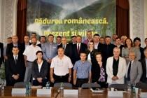 """Romsilva a lansat platforma profesională în domeniul forestier """"Pădurea românească, prezent și viitor. 2020-2030"""""""