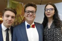 Trei medalii obținute de echipa României la  Olimpiada Internaţională de Biologie (14-21 iulie, Szeged - Ungaria)