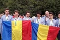 Medalii de aur, argint și bronz la Olimpiada Internațională de Matematică