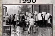 """Liga Studenţilor  din Universitatea """"Dunărea de Jos"""" din Galaţi organizează manifestarea """"13-15 iunie – Noi nu uităm"""""""