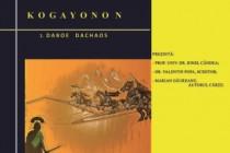 Lansarea volumului KOGAYONON. DABOE DACHAOS autor Găureanu Valeriu Marian