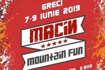 Măcin Mountain Fun – Greci, 2019
