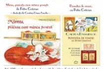 Scriitorul Petre Crăciun prezent la Târgul de carte Gaudeamus cu lansare de carte