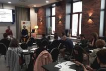 Starea societății civile din România continuă să fie în declin și în anul 2018