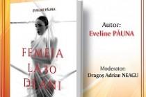 """""""Femeia la 30 de ani"""", lansare de carte la Biblioteca Județeană Brăila"""