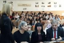 Colegiul Național Gheorghe Munteanu Murgoci din Brăila sărbătorește frumoasa vârstă de 100 de ani